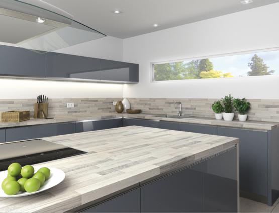 Pflegeleichte Küchenarbeitsplatten | HolzLand Stoellger in Langenhagen