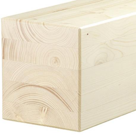 4-schichtiges Brettschichtholz (BSH) | HolzLand Stoellger in Langenhagen