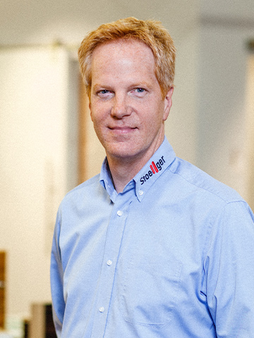 Christian Stoellger | HolzLand Stoellger in Langenhagen