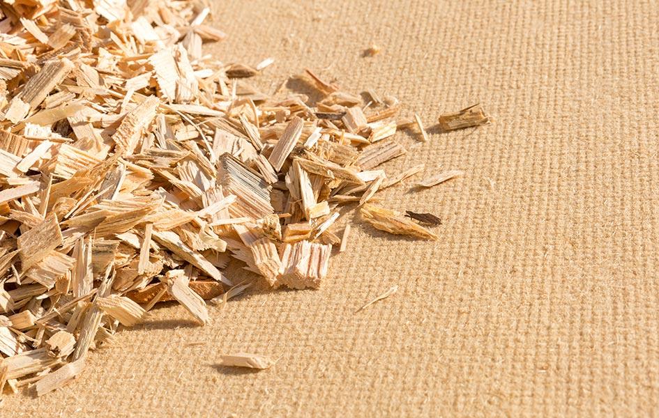 Nachhaltige Dämmstoffe aus Holz | HolzLand Stoellger in Langenhagen