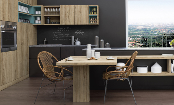 Innenausbau mit Spanplatten | HolzLand Stoellger in Langenhagen