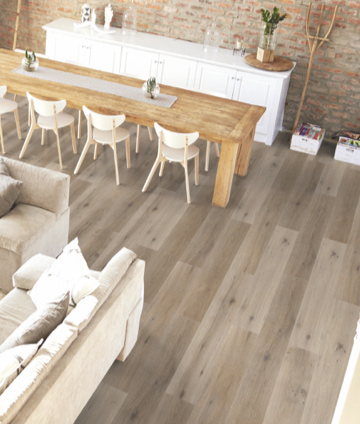 Designvinyl für alle Wohnbereiche | HolzLand Stoellger in Langenhagen