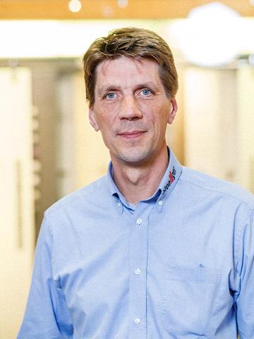 Dirk Stoellger | HolzLand Stoellger in Langenhagen