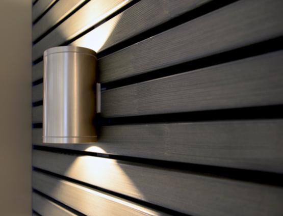 Hobelware als elegante Fassade | HolzLand Stoellger in Langenhagen