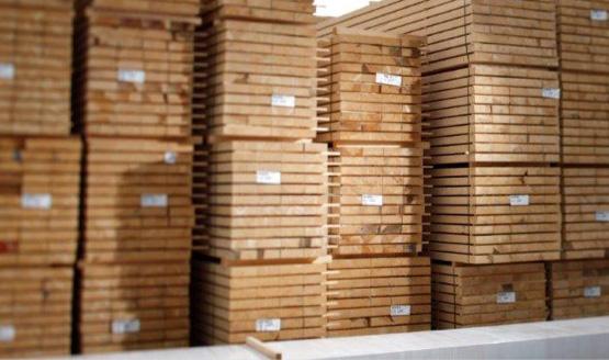 Konstruktionsvollholz (KVH) Asta | HolzLand Stoellger in Langenhagen