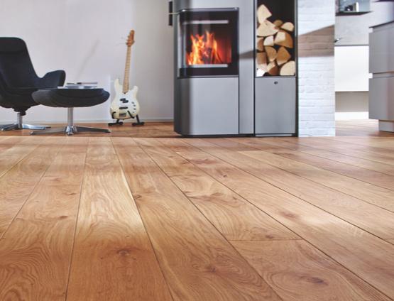 Massivholzdielen für die Renovierung | HolzLand Stoellger in Langenhagen