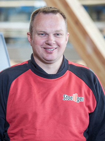 Michael Remmers | HolzLand Stoellger in Langenhagen
