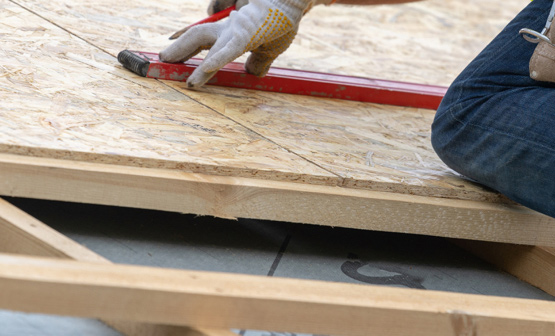 Grobspanplatten: einfach zu verarbeiten | HolzLand Stoellger in Langenhagen