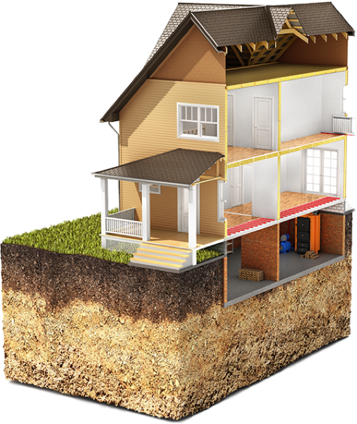Sortiment: Bauen, Garten, Wohnen | HolzLand Stoellger in Langenhagen