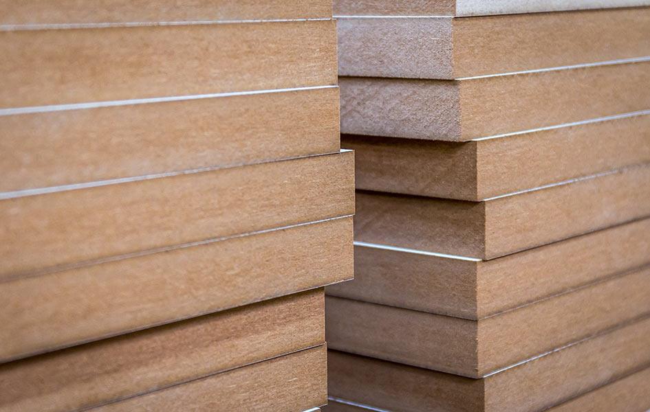 Der Transport von Küchenarbeitsplatten | HolzLand Stoellger in Langenhagen