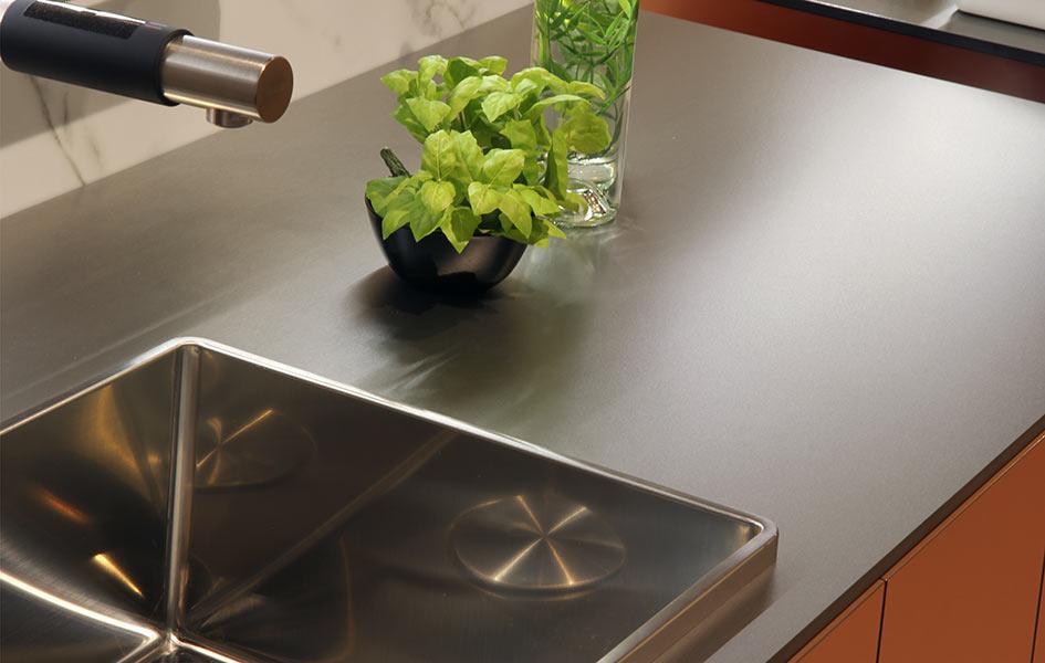 Dekorative Arbeitsplatten für die Küche | HolzLand Stoellger in Langenhagen