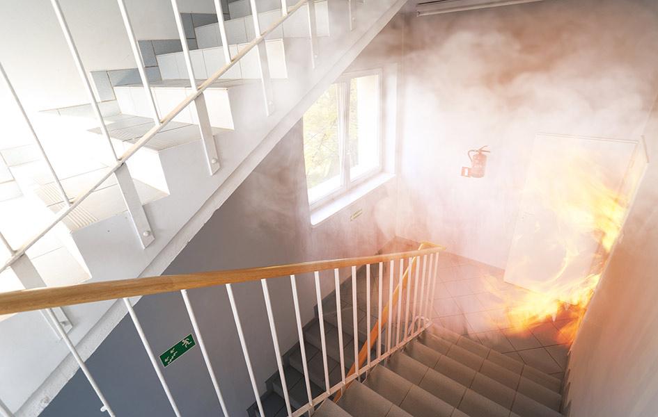 Brandschutztür | HolzLand Stoellger in Langenhagen