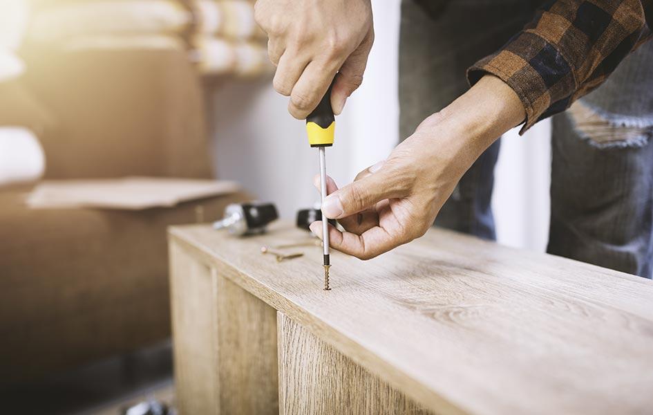 Mit Spanplatten Möbel bauen | HolzLand Stoellger in Langenhagen