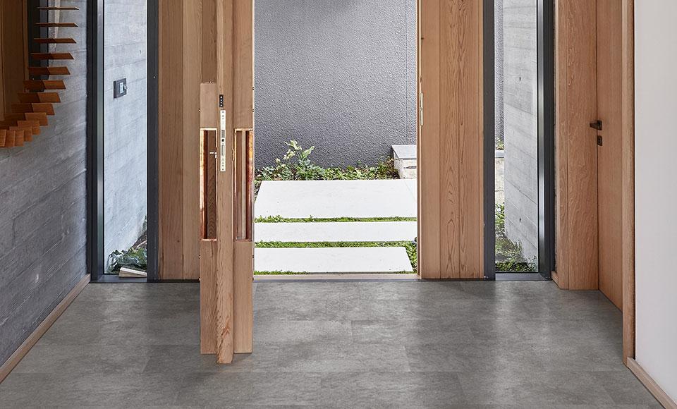 Kährs Designböden in Steinoptik | HolzLand Stoellger in Langenhagen
