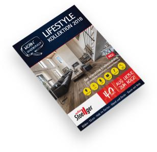HolzLand Stoellger Katalog | Lifestyle Kollektion 2018