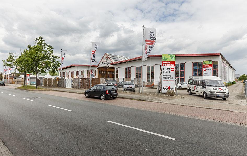 Stoellger heute | HolzLand Stoellger in Langenhagen