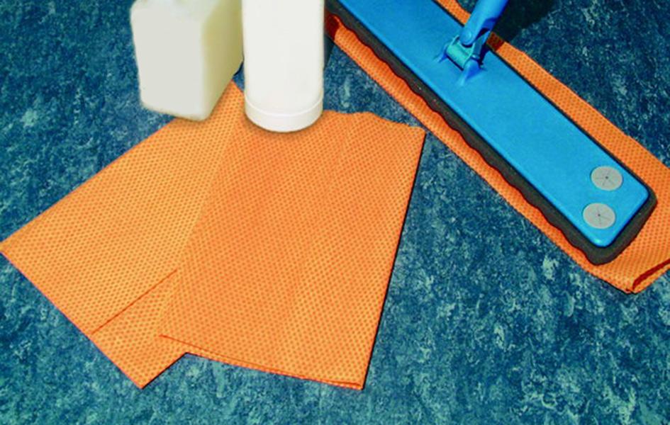 Linoleum pflegen | HolzLand Stoellger in Langenhagen
