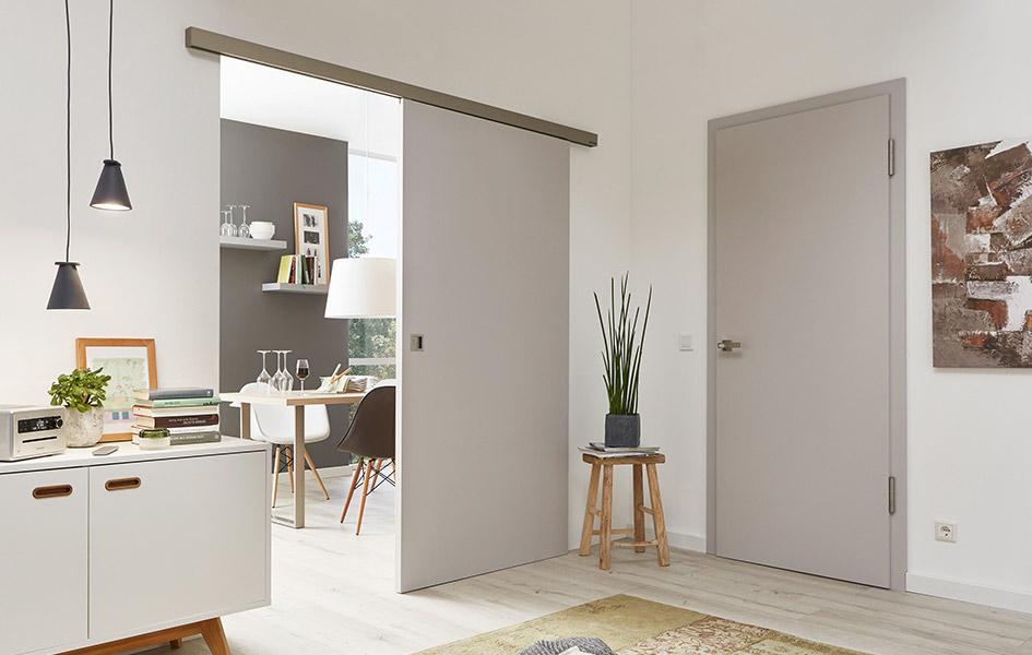 Schiebetüren als Raumteiler | HolzLand Stoellger in Langenhagen