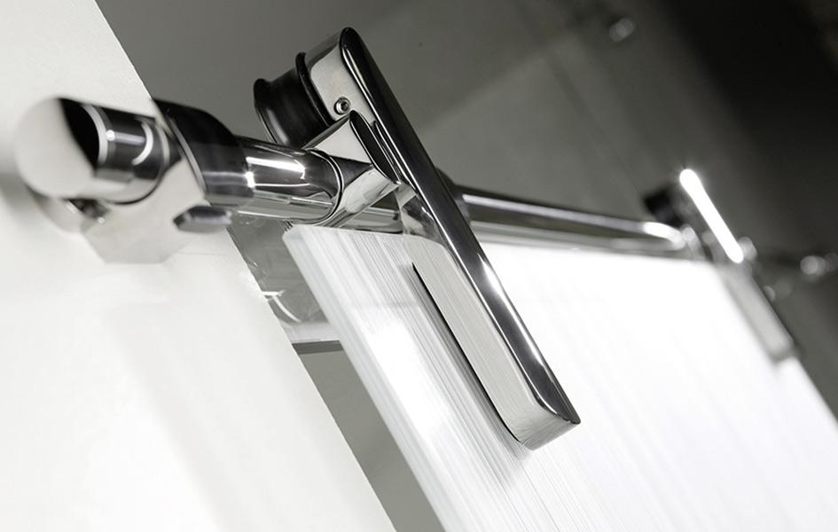 Glasschiebetüren als Innentüren | HolzLand Stoellger in Langenhagen