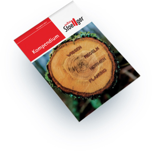 Kompendium | HolzLand Stoellger in Langenhagen