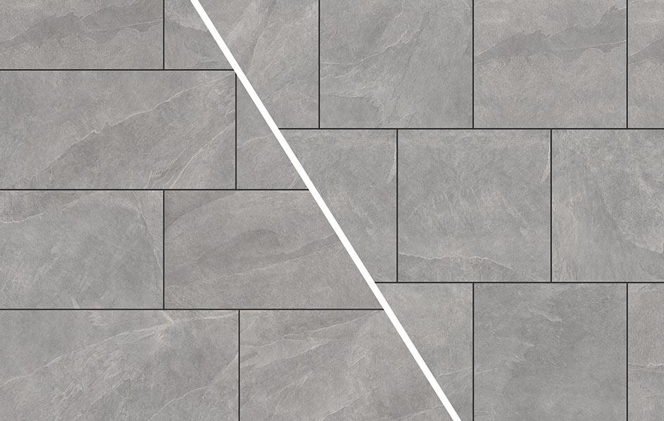 Terrassendielen Karle Rubner Keramik Plattenformate | HolzLand Stoellger