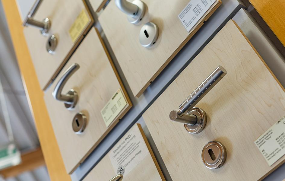 Türdrücker | HolzLand Stoellger in Langenhagen