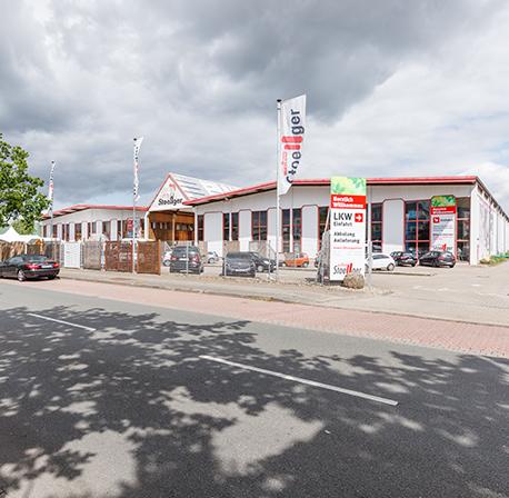 Karriere, Region | HolzLand Stoellger in Langenhagen