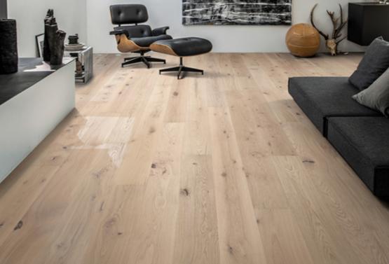 Timber 2020: Eiche Polar | HolzLand Stoellger in Langenhagen