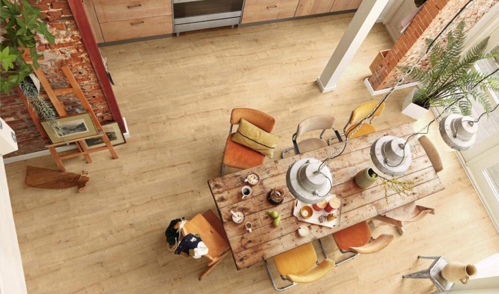 Der neue Maßstab für Deinen Boden: MeisterDesign. next | HolzLand Stoellger in Langenhagen